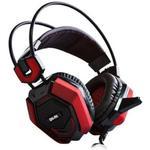 Rampage Sn-r5k Rampage Sn-r5 Oyuncu Siyah/kırmızı Mikrofonlu Kulaklık