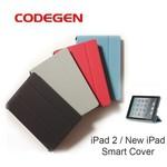 Codegen Csc-sı010 Ipad 2/3/4 Uyumlu Smart Cover Siyah Renk
