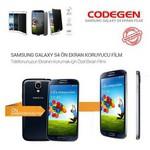 Codegen Is-029 Samsung Galaxy S4 Privacy Screen Gizli Ekran Görünmez Çizilmez Film