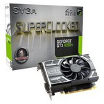 Evga GeForce GTX 1050 Ti SC Gaming 4G Ekran Kartı