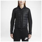 Nike 708913-010 Tech Fleece Aeroloft Bomber Kadın Mont 708913-010
