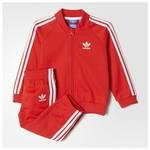 Adidas I Superstar Çocuk Eşofman Takımı AJ6088