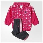 Adidas AJ7365 i Sp Wv Fz Hd Çocuk Eşofman Takımı AJ7365