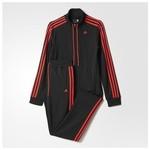 Adidas Aj5953 Ess 3s Suit Kadın Eşofman Takımı AJ5953