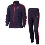 Nike 806395-524 G Nsw Trk Suit Tricot Çocuk Eşofman 806395-524