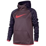 Nike 806016-533 G Nk Thrma Hoodie Po All Time Çocuk Sweat 806016-