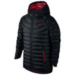 Nike 804967-010 Sportswear Jacket Çocuk Mont 804967-010