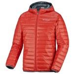 Columbia WO5530-839 Flash Forward Down Hooded Erkek Mont WO5530-839