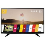 "LG 49LH590V 49"" Full HD Smart LED TV"