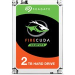 Seagate FireCuda 2TB Gaming SSHD (ST2000DX002)