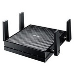 Asus AC-87 5 GHZ WİRELESS-AC 1800 MEDİA BRİDGE/ACCESS POİNT DUAL-BAND VPN - Outlet