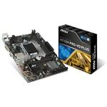 MSI H110M Pro-VD Plus Intel Anakart (7A15-001R)