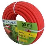 Ender Garden Bahçe Hortumu (50mt -12.5mm) - Kırmızı