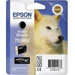 Epson T0968 Mat Siyah Kartuş