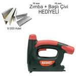 Red Hit Doseme Tabancasi Ve 5000 Adet Zimba