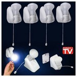 TBG Handy Bulb Portatif Led Ampul 4 Adet