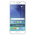 Samsung Galaxy A8 16GB Dual Sim Beyaz - İthalatçı Garantili