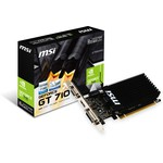 MSI GeForce GT 710 2GD3H LP 2GB Ekran Kartı