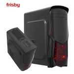 Frisby FC-8920G 400w Mid Tower Kasa
