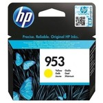 HP F6u14ae (953) Sarı Mürekkep Kartuşu 700 Sayfa