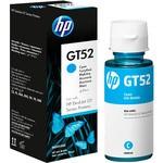 HP Gt52 Mavi Mürekkep Şişesi