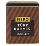 Fiero Türk Kahvesi 500 G