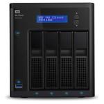 WD My Cloud Pro PR4100 16TB NAS (WDBNFA0160KBK)