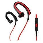 Pioneer SE-E711T-R Kulak İçi Kulaklık - Kırmızı