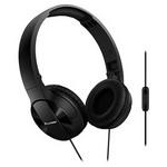 Pioneer SE-MJ503T-K Siyah Kafa Bantlı Kulaklık