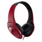 Pioneer SE-MJ721-R Kırmızı Kafa Bantlı Kulaklık