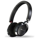 Pioneer SE-MJ591 Siyah Kafa Bantlı Kulaklık