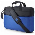 "HP Y4T19AA 15.6"" Duotone Mavi Laptop Çantası"