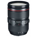 Canon Lens Ef 24-105mm F-4l Is Iı Usm
