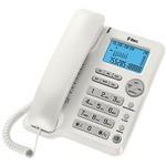 Ttec TK3800 Masaüstü Telefon Beyaz