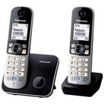 Panasonic Dect Telefon Beyaz Model Kx-tg6812