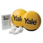Yale Profesyonel Tip Premium Kablosuz Alarm Seti