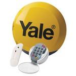 Yale Compact Tip Alarm Seti Kablosuz