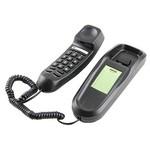 Sintech Snt-819 Duvar Telefonu Siyah