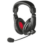 Trust 21357 Ahs-330 Pc Headset