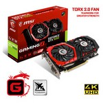 MSI GeForce GTX 1050 Gaming X 2G Ekran Kartı