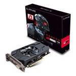 Sapphire Radeon RX 460 2G D5 OC Ekran Kartı (11257-10)