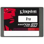 Kingston 1tb SSDNow KC400 SSD - SKC400S37/1TB