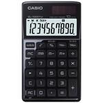 Casio SL-1000TW-BK 10 HANE CEP HESAP MAKİNESİ