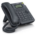 Yealink SIP-T19P-E2 PoE Destekli IP Telefon