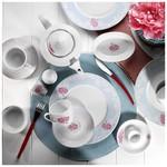 Kütahya Porselen 9379 33 Parça Desen Kahvaltı Takımı