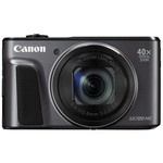 Canon 4549292056594 Powershot Sx720 Hs Bk Eu23