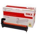 OKI 46507305 Sarı Drum - 30000 Sayfa