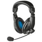 Trust 21661 Quasar Mikrofonlu Kafa Bantlı Kulaklık