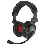 Trust 21667 Ahs-121 Mikrofonlu Kafa Bantlı Kulaklık
