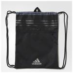 Adidas Ak0005 3S Per Gb Black/Black/Vısgre Kadın Çanta AK0005